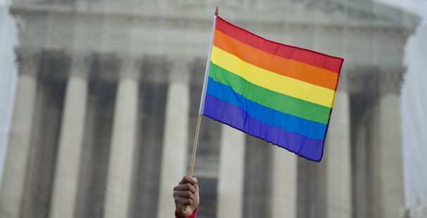 Is same-sex marriage a civil right? A biblical view
