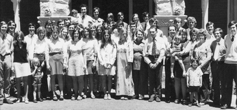 1973 Bible College