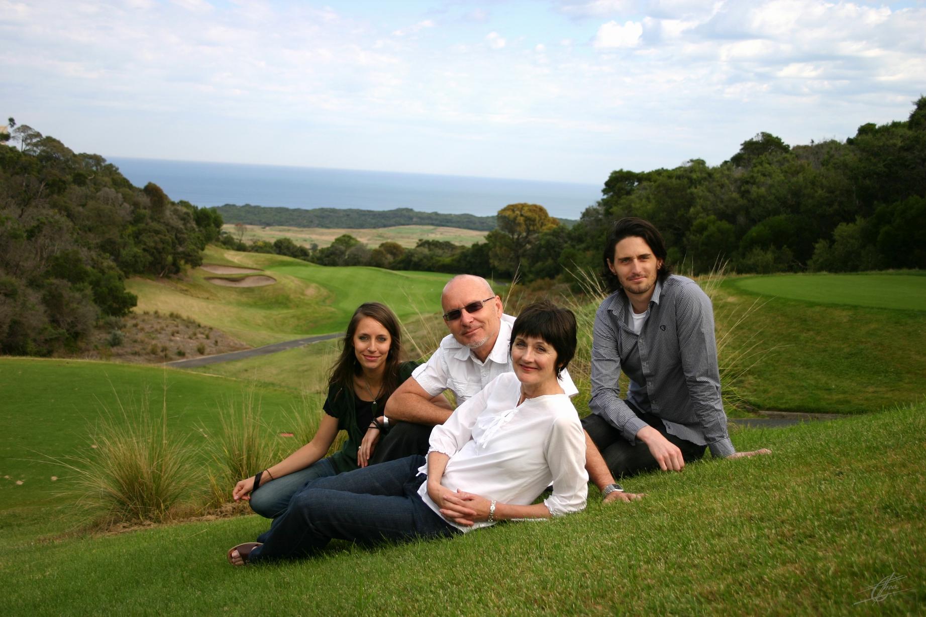 Orton-family