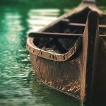 OUT OF THE BOAT! Jesus and the Contemporary Church