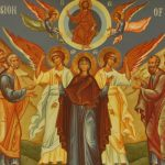 Apostles, Prophets and Future Church