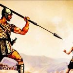 Felling Goliath: How to enforce the victory of Christ over unbelief