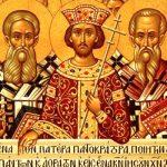 Theology, Creeds & Councils