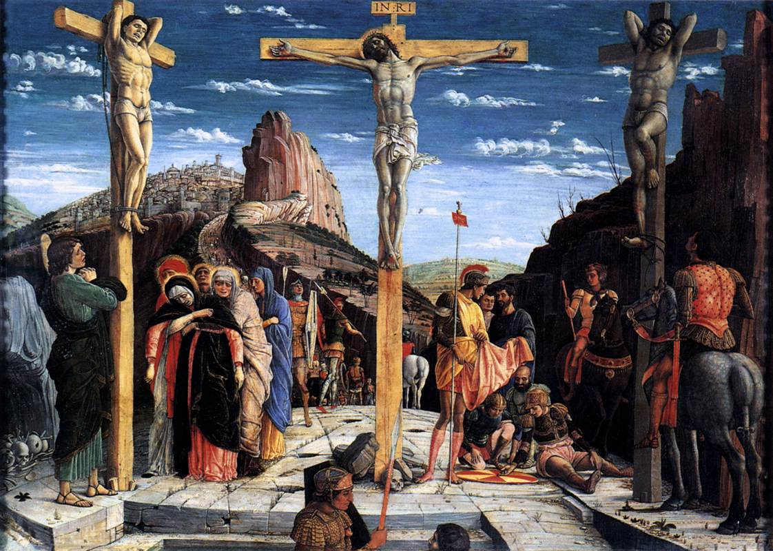 The meaning of the death of jesus in the gospel of john lifemessenger the meaning of the death of jesus buycottarizona Choice Image