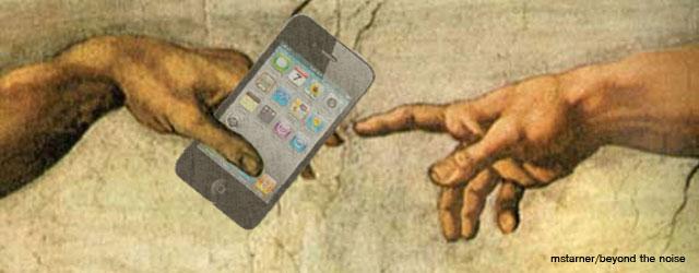 God's communication