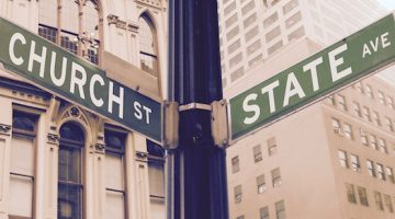 A Biblical View of Church and State: Implications for Same-Sex Marriage