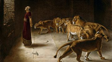 Sovereignty & Unjust Suffering: Studies in Daniel, Part 2/2