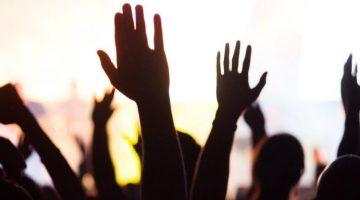 The Church Needs to Meet: The Power & Purpose of Praise